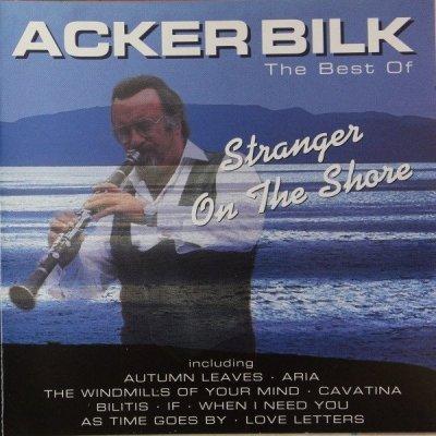 Acker Bilk - Stranger On The Shore: The Best Of (CD)