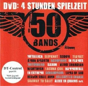 Maximum Metal Vol. 144 (DVD)