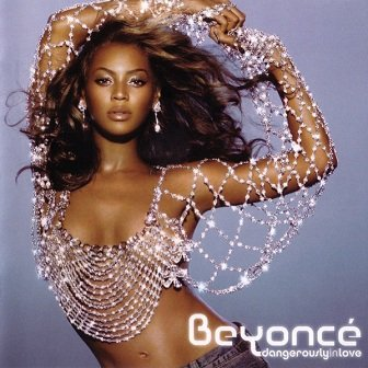 Beyoncé - Dangerously In Love (CD)