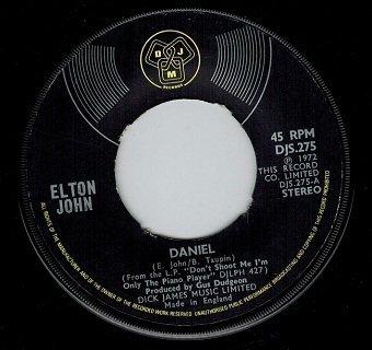 Elton John - Daniel (7)