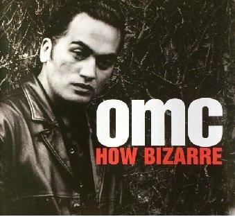 OMC - How Bizarre (CD)