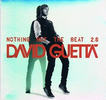 David Guetta - Nothing But The Beat 2.0 (CD)