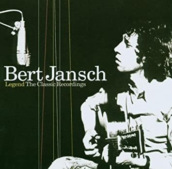 Bert Jansch - Legend The Classic Recordings (CD)