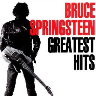 Bruce Springsteen - Greatest Hits (CD)