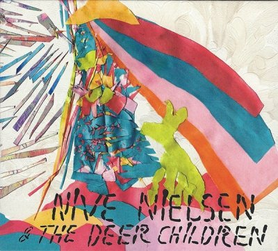 Nive Nielsen & The Deer Children - Nive Sings! (CD)