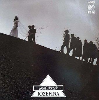 Józef Skrzek - Józefina (LP)