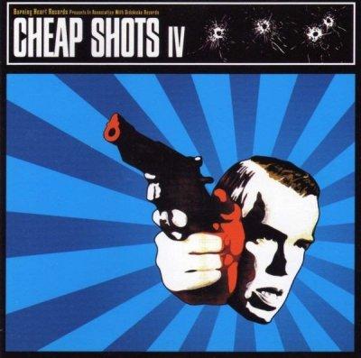 Cheap Shots IV (CD)