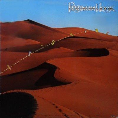 Platinum Hook - It's Time (LP)