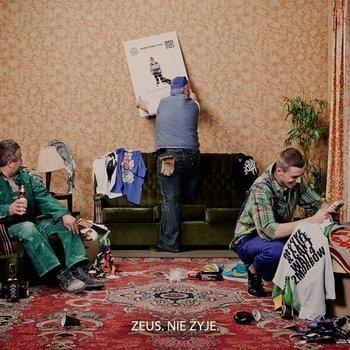 Zeus - Zeus. Nie Żyje (CD)