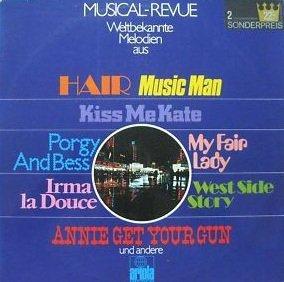 Musical-Revue (2LP)