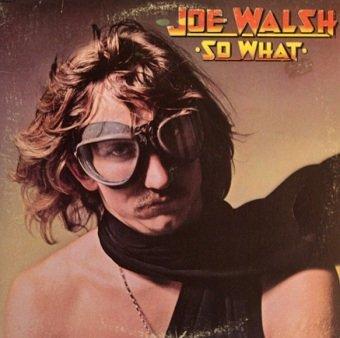 Joe Walsh - So What (LP)