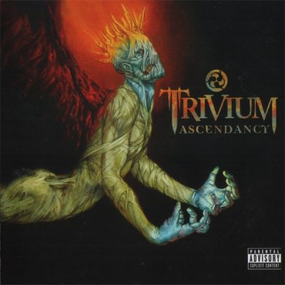 Trivium - Ascendancy (CD)
