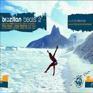 Brazilian Beats 2 (CD)