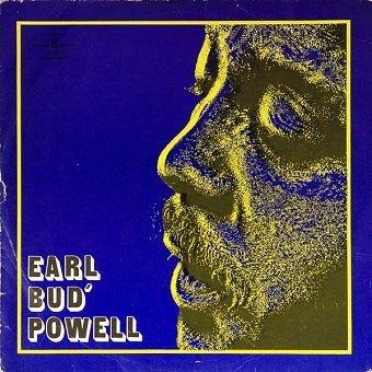 Earl Bud' Powell - Earl Bud' Powell (LP)