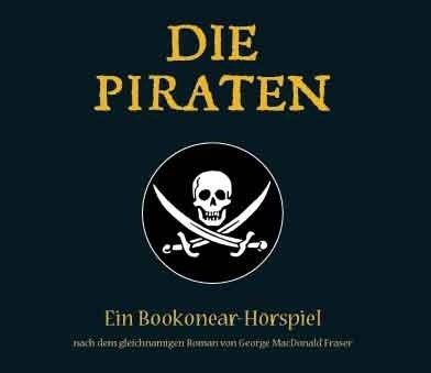 Die Piraten (4CD)