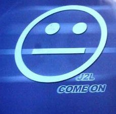 J2L - Come On (12'')