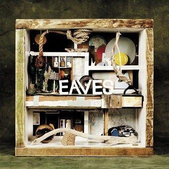 Eaves - What Green Feels Like (2LP)