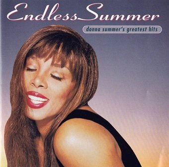 Donna Summer - Endless Summer (Donna Summer's Greatest Hits) (CD)