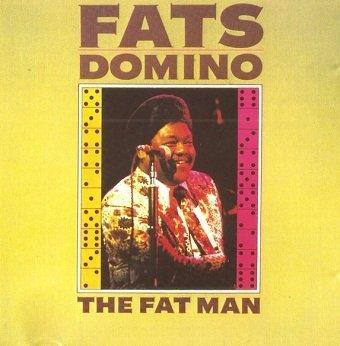 Fats Domino - The Fat Man  (CD)