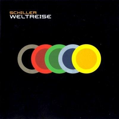 Schiller - Weltreise (CD)