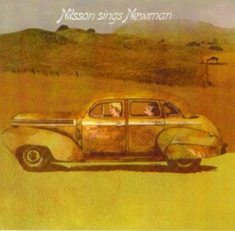 Harry Nilsson - Nilsson Sings Newman (30th Anniversary Deluxe Edition) (CD)