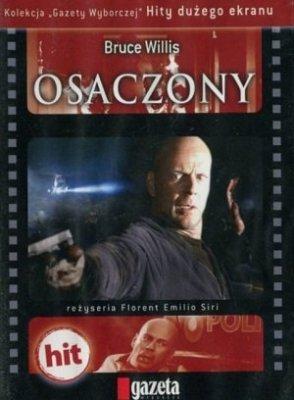 Osaczony (DVD)