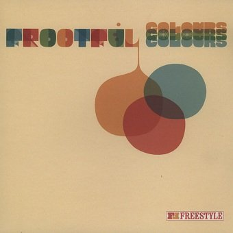 Frootful - Colours (CD)