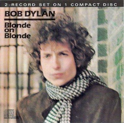 Bob Dylan - londe On Blonde (CD)