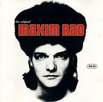 Maxim Rad - Old (CD)