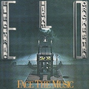Electric Light Orchestra - Face The Music (LP)