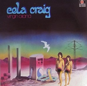 Eela Craig - Virgin Oiland (LP)