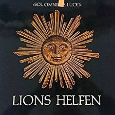 Sol Omnibus Lucet - Lions Helfen (2LP)