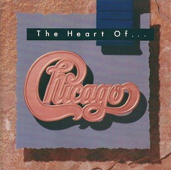 Chicago - The Heart Of Chicago (CD)
