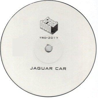 Dimitri & Tom - Jaguar Car (12'')