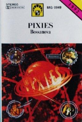 Pixies - Bossanova (MC)