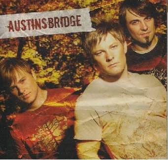Austins Bridge - Austins Bridge (CD)