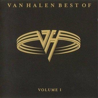 Van Halen - Best Of Volume 1 (CD)