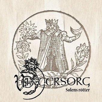 Vintersorg - Solens Rötter (CD)