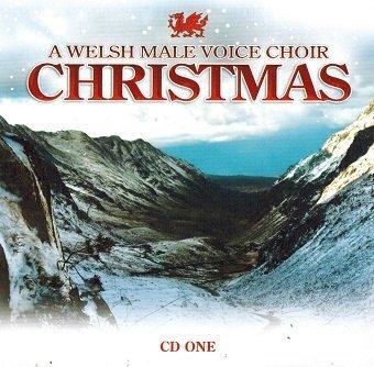 A Welsh Male Voice Choir Christmas (2CD)