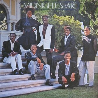 Midnight Star - Midnight Star (LP)