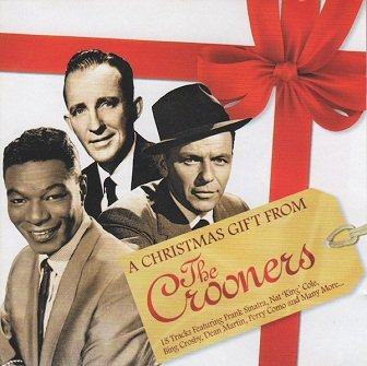 A Christmas Gift From The Crooners (CD)