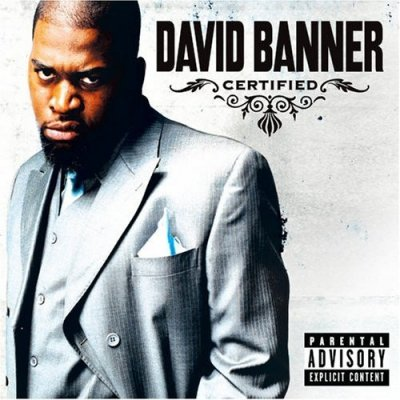 David Banner - Certified (CD)