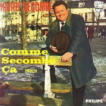 Harry Secombe - Comme Secombe Ca No. 2 (7)