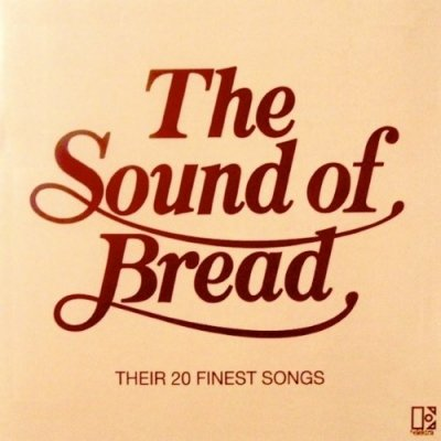 Bread - The Sound Of Bread - Their 20 Finest Songs (LP)