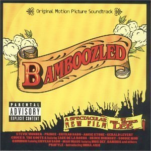 Bamboozled - Original Motion Picture Soundtrack (CD)