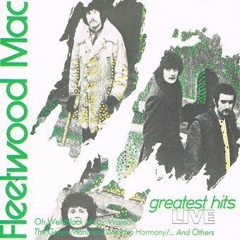 Fleetwood Mac - Greatest Hits Live (CD)