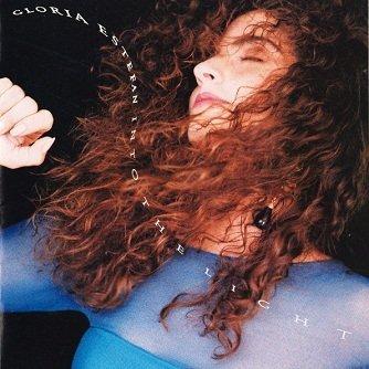 Gloria Estefan - Into The Light (CD)