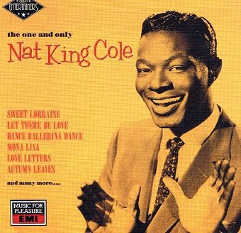 Nat King Cole - The One And Only (CD)