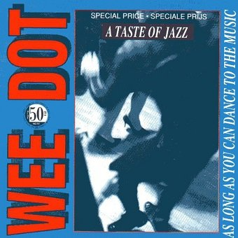 Wee-Dot (As Long As You Can Dance To The Music) (CD)