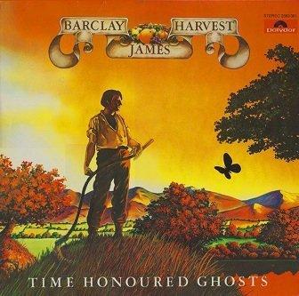 Barclay James Harvest - Time Honoured Ghosts (LP)